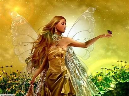Fairy Wallpapers Baltana Fantasy