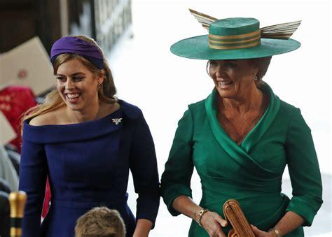 Who is Jack Brooksbank? Princess Eugenie's husband and brand...