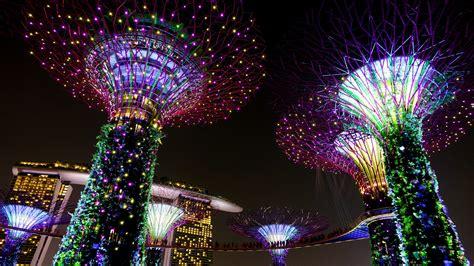 locals guide  gardens   bay  singapore