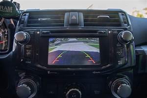 Toyota 4runner Head Unit
