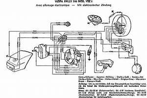 Wiring Diagram Cdi Vespa   Apktodownload Com