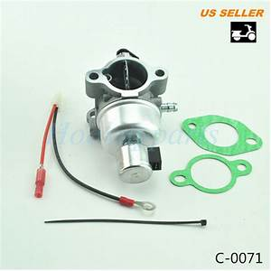 Carburetor W   Gasket For Kohler 20