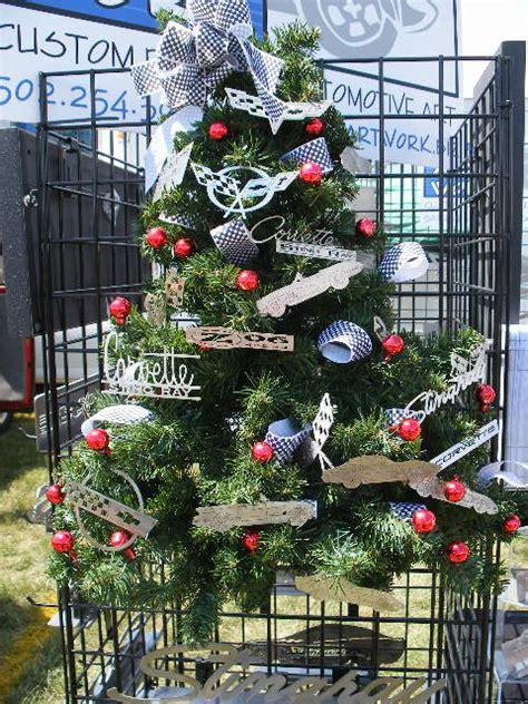christmas tree themes craft