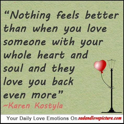 Feel Better My Love Quotes Quotesgram