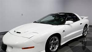 3920 Cha 1997 Pontiac Firebird Trans Am
