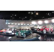 Where Is Darren Now The Mercedes Museum