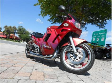 Buy 1992 Suzuki Katana 600 600 On 2040-motos