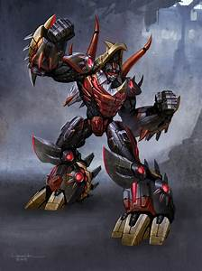 Transformers Fall Of Cybertron : slug foc teletraan i the transformers wiki fandom powered by wikia ~ Medecine-chirurgie-esthetiques.com Avis de Voitures