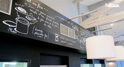 peinture murale pour cuisine décoration du restaurant ocuiz in halltimes graffeur