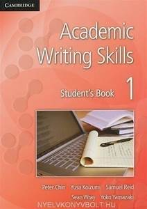 Academic Writing Skills 1 Student's Book - American ...