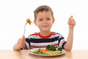 10 Ways to Raise Food-Smart Kids | Dr Akilah - Celestial ...