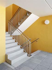 Reinigung Treppenhaus Mehrfamilienhaus : mehrfamilienhaus kfw 55 linkenheim bisch otteni architekten ~ Markanthonyermac.com Haus und Dekorationen
