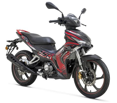 2017 Benelli RFS150i Malaysia launch – from RM7,407 Image ...