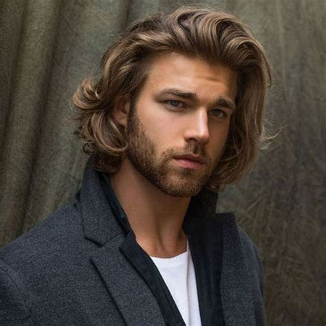 long hairstyles  guys  boys  guide