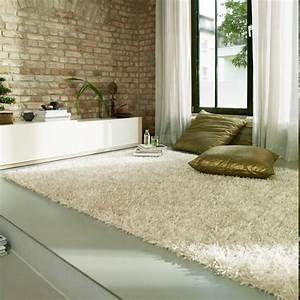 grand tapis blanc 13 idees de decoration interieure With grand tapis blanc