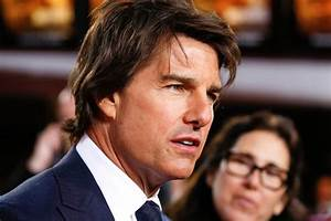Why Tom Cruise Once Felt Persecuted Over Scientology