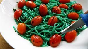 Schnelle Küche Für Kinder : pasta marienk fer im gras schnelle kreative k che f r kinder ~ Fotosdekora.club Haus und Dekorationen