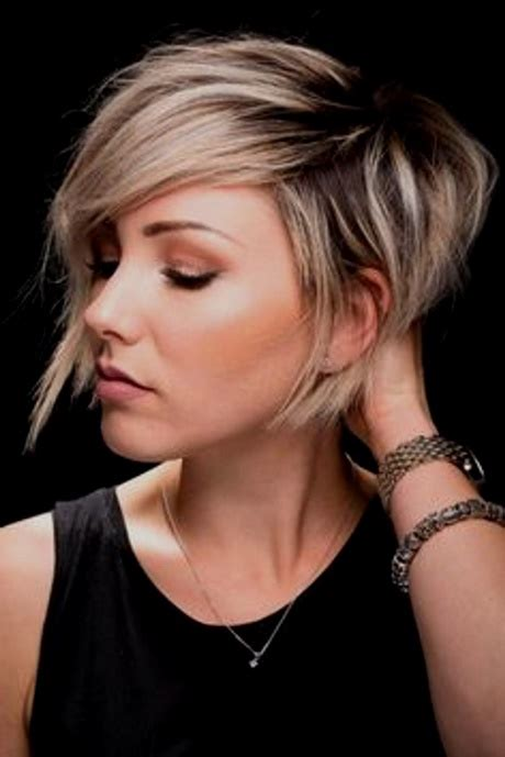 coiffure femme 2018 coiffure court femme 2018