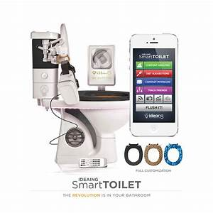 Ideaing Smart Toilet Review And Deals