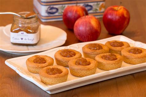 recette cuisine iranienne palets bretons à la confiture cœur de breizh
