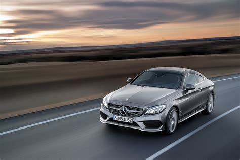 Mercedes C Class Coupe Hd Picture by 2017 Mercedes C Class Coupe Hd Pictures