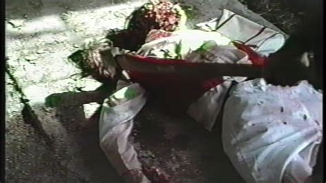 From Black To Red Splatter Farm 1987