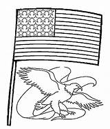 Coloring Flag Flags Sheet Printable Independence July 4th Outline Usa Cowboys Dallas Turtle Sea Printables Library Clipart Popular Cartoon Getcolorings sketch template
