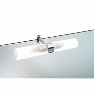 Miroir Castorama Salle De Bain : applique pour miroir salle de bains tora ip44 g9 28w castorama ~ Melissatoandfro.com Idées de Décoration