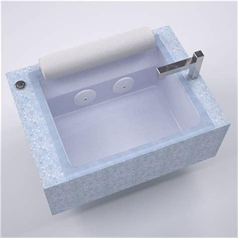 chroma pedicure sink