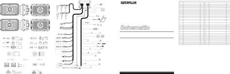 Cat Ecm Wiring Diagram Download Sample