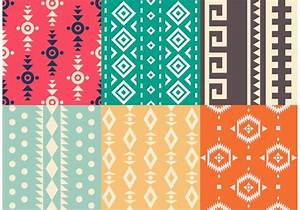 Native American Patterns Vectors - Download Free Vector ...