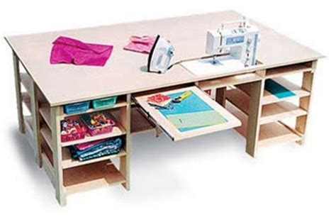 your quilting table and chair choose the best for you