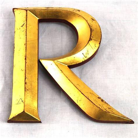 gold leaf lettering vintage gold leaf display letters architects