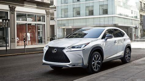 Lexus Nx Consumer Reports