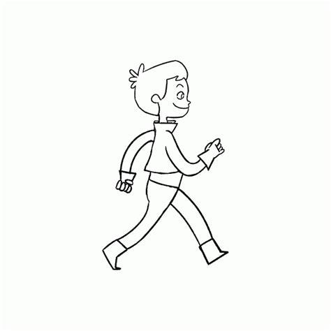 dessiner une cuisine gifs coureur animes images transparentes coureuse