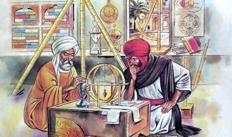 kemajuan peradaban islam  bidang intelektual  dunia warung muslim