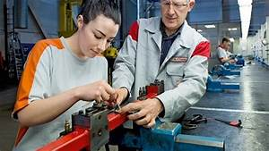 Vocational Education and Training in Germany – German Culture