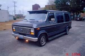 Wiring Diagram For 1988 Ford Econoline