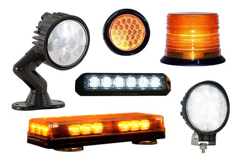 Led Lighting Available Specifically For Led Strobe Lights