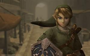 GAMES ON TRIAL: The Legend of Zelda: Twilight Princess ...