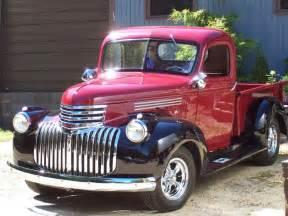 Classic Pickup Trucks for Sale
