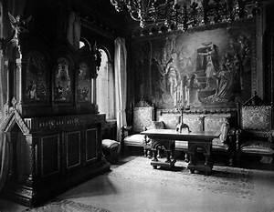 DateiWohnzimmer Ludwigs II Von Bayern Schloss
