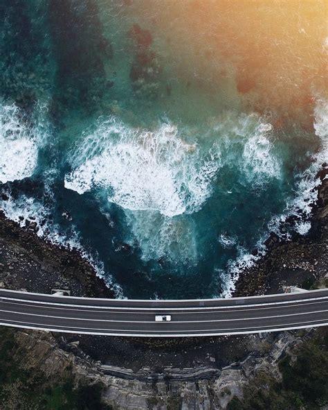 Amazing Drone Landscape Photography Fubiz Media