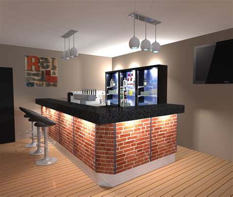 meuble cuisine pas chere meuble de cuisine pas chere 11 comptoir bar wasuk