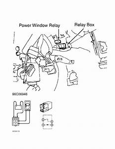 3000gt Power Window Wiring Diagram