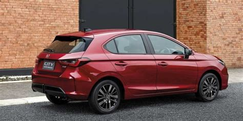 Will Honda City Hatchback Replace Jazz In India As In ...