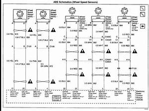 2003 Impala Ebtcm Wiring Diagram