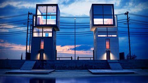 seafront living  house sanctuary niseko