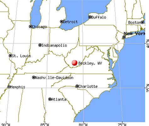 beckley west virginia wv 25801 25871 profile