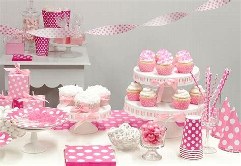 10 Unique First Birthday Party Themes For Baby Girl, 1st